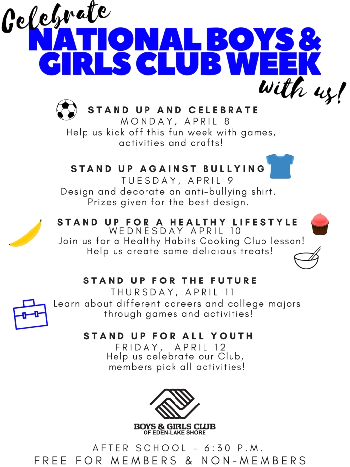 Boys & Girls Club Week (1)